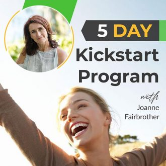 Five Day Kickstart Program - FB image2